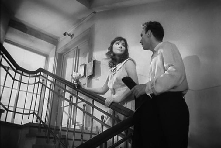 Американская комедия, советское кино, французский мультфильм. Что ещё посмотреть на большом экране?