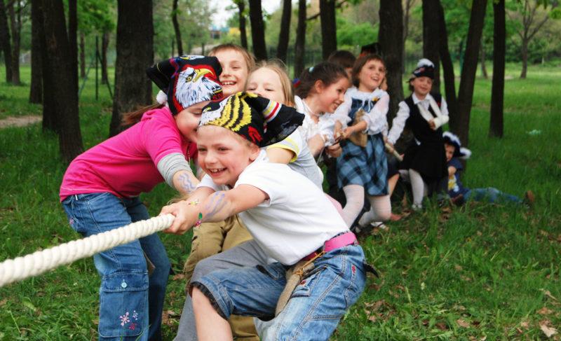 Что нужно знать об отдыхе ребёнка в лагере? Разбор