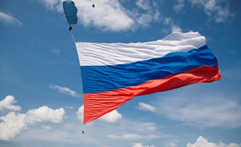 От винта! В Рыбинске состоялся первый авиационный фестиваль. Фоторепортаж