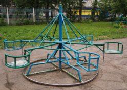 Переборский парк-2019-2