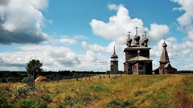 «Русский Норд»: фотограф из Рыбинска и путешественник из Нижнего Новгорода планируют запустить уникальный проект