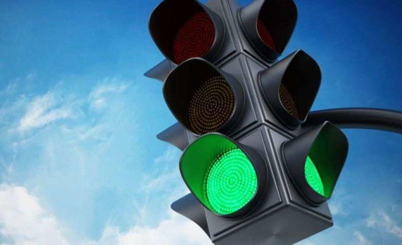 Установка и модернизация светофоров. Каковы планы администрации по регулированию движения в Рыбинске