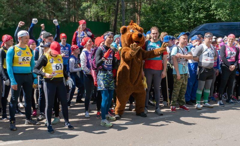 «В команде не без конструктора». Под Рыбинском прошёл 38-й слёт молодёжи «ОДК — Сатурн»