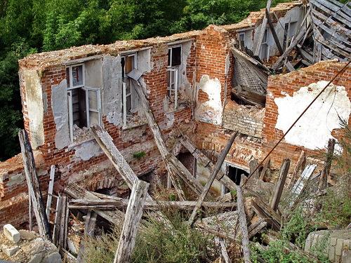 Усадьба Михалковых в Рыбинске претендует на восстановление по федеральной программе