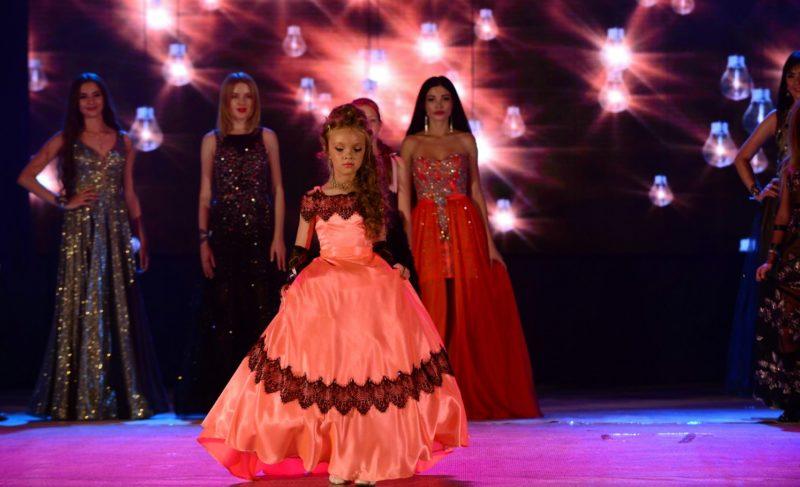 «Мисс Европы-2019»: школьница из Рыбинска победила на конкурсе красоты