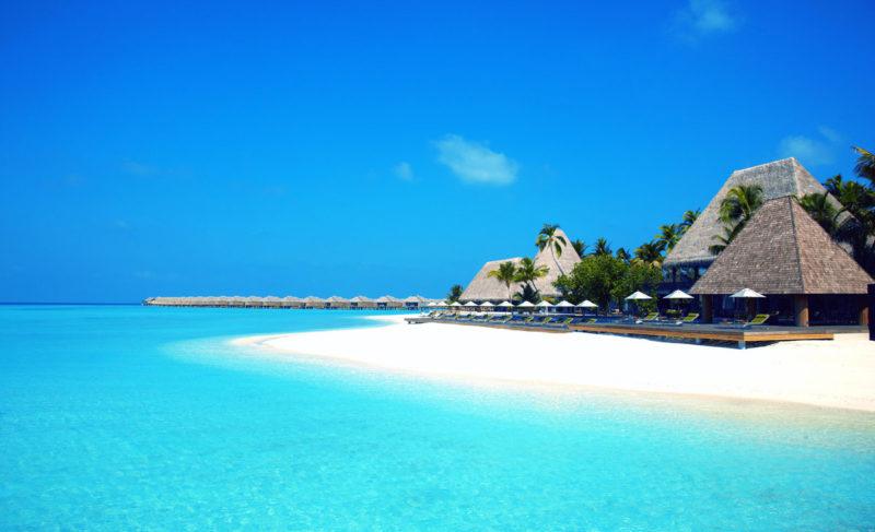 Ездят ли рыбинцы на Мальдивы и какие экзотические направления выбирают чаще?