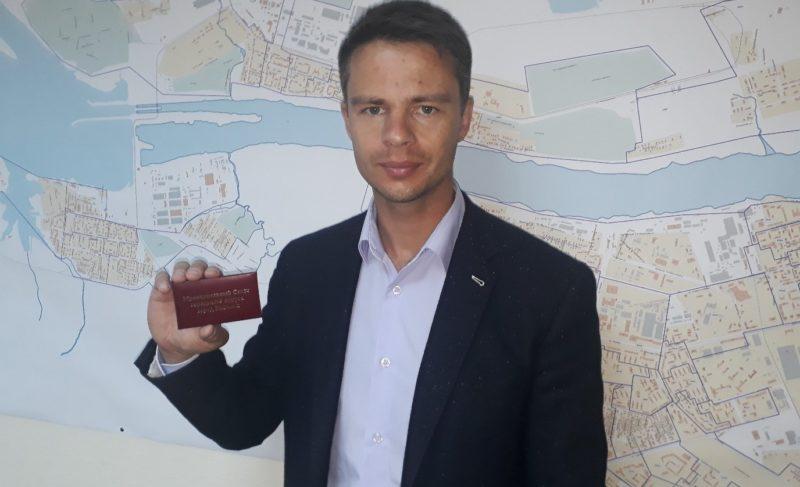 Муниципальный Совет Рыбинска рассмотрит вопрос о лишении Дениса Николаева депутатских полномочий