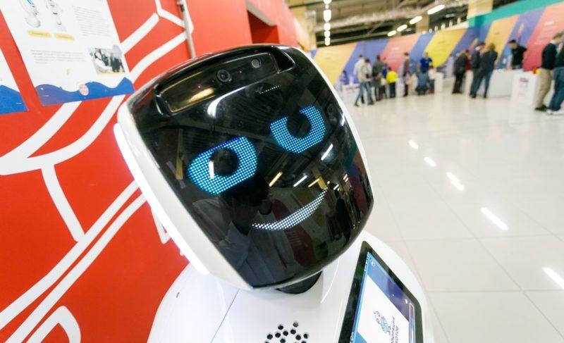 Вещи из будущего и виртуальная реальность: в Рыбинске откроется интерактивная выставка роботов