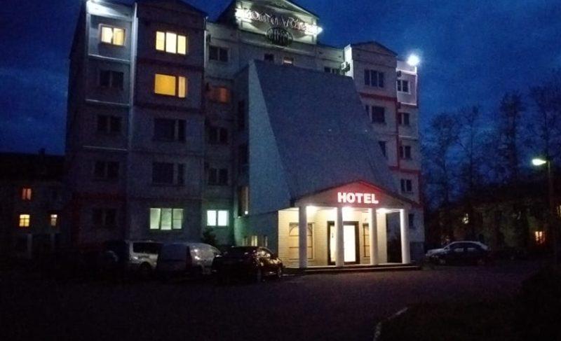 Номера в гостинице «Волга» оформят в честь знаменитостей киноиндустрии. Её новый владелец начинает ремонт