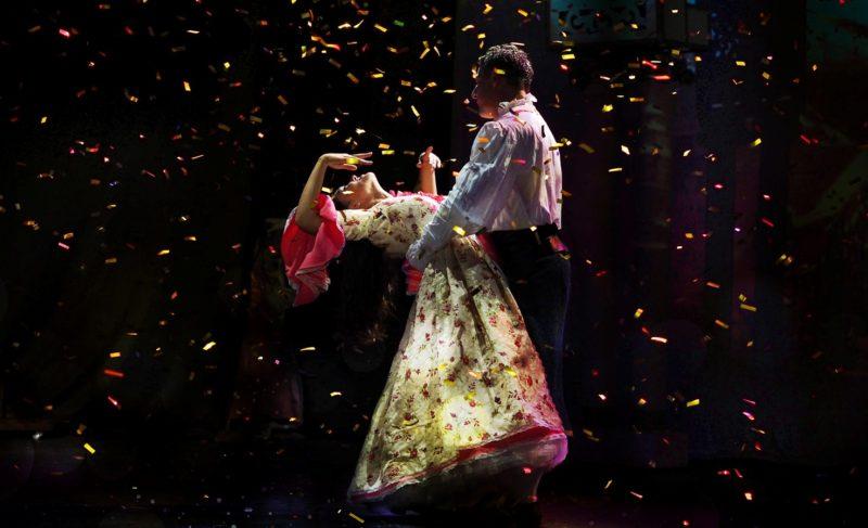 «Сегодня все дураки Андалузии против моей свадьбы». В Рыбинском драматическом театре «женили» Фигаро