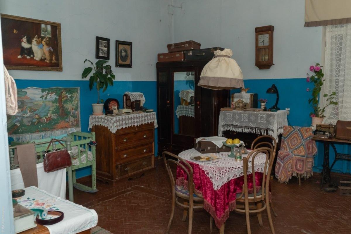 В музее «Советской эпохи» рассказали о любительском кино и встретили съёмочную группу федерального телеканала. ФОТО