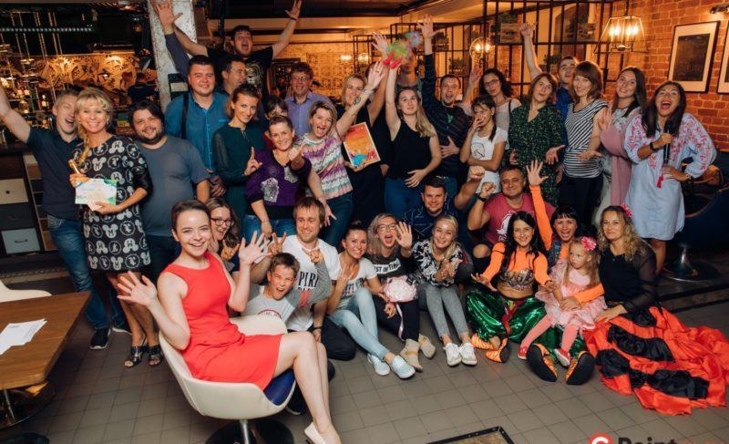 Бизнес-идея или хобби? Олеся Москвичёва рассказала об организации интеллектуальной игры G-point в Рыбинске