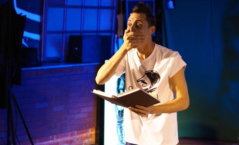 «Оk, GOGOL»: Рыбинский драматический театр представил новый проект для школьников
