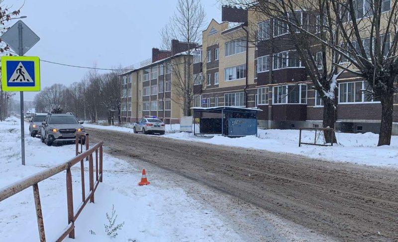 Какие условия чаще всего сопутствуют ДТП в Рыбинске