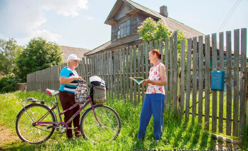 Александра Брыкина из Рыбинска победила во всероссийском проекте «Героям — быть»