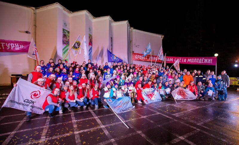 «Мы едем только за победой!» Под Рыбинском состоялся 39-й слёт молодёжи «ОДК — Сатурн»