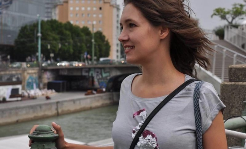 Светлана Манахова из Рыбинска о переезде в Австрию и погружении в новую среду