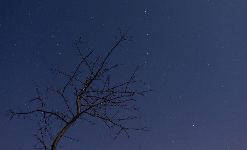 «На границе света и тени кратеры выползают из темноты». Николай Козерин рассказал «Ч» об астрономических наблюдениях