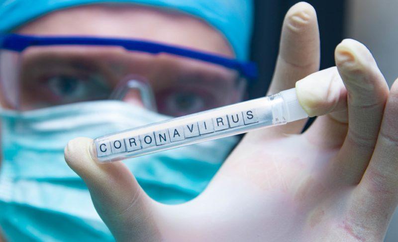 Пять вопросов отестах накоронавирус