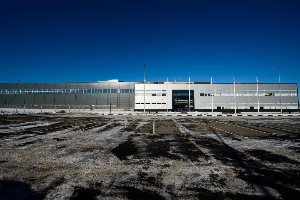 Особая экономическая зона в Рыбинске: что это такое и зачем она нужна? Разбор