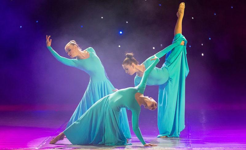 «Нужно что-то предпринимать». Как частные творческие студии танца организуют работу в условиях пандемии