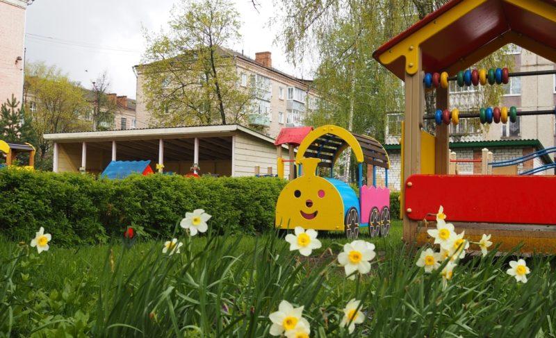 Как в Рыбинске идёт строительство детских садов. Фоторепортаж с четырёх площадок