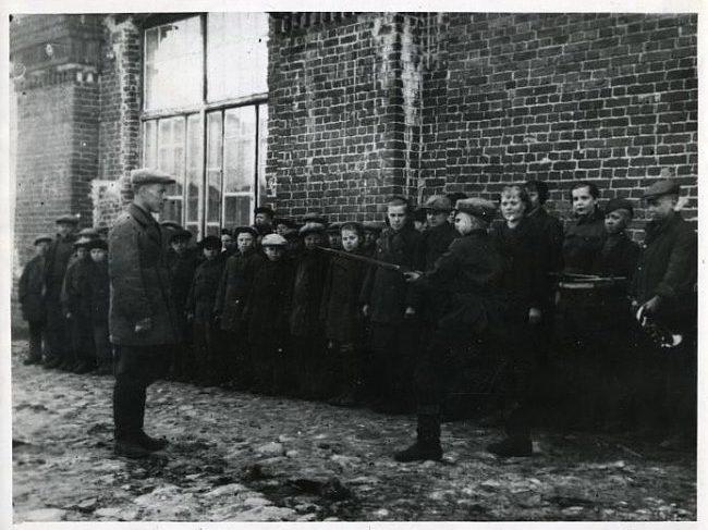 Великая Отечественная и Рыбинск: тест на знание исторических фактов