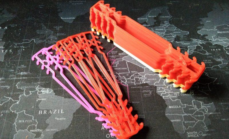 3D-принтеры и средства защиты от коронавируса: двое рыбинцев присоединились к движению «Мейкеры против COVID-19»