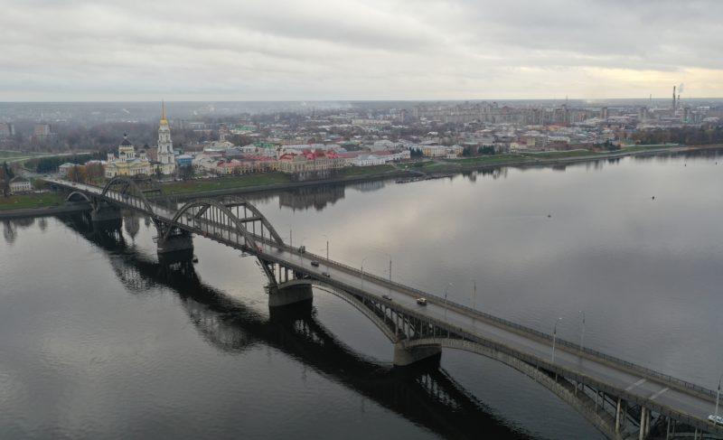 Что не так с конкурсом логотипов к 950-летию Рыбинска. Мнения трёх экспертов