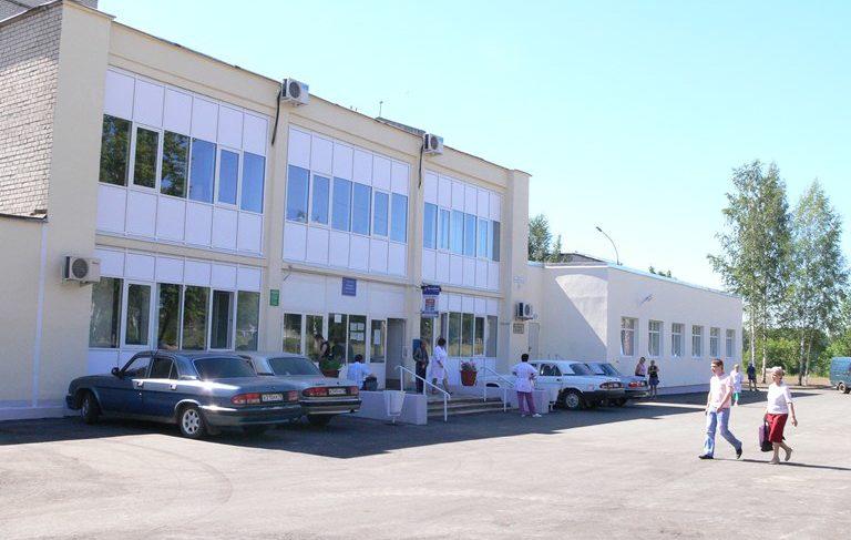 Горбольнице №2не хватает денег? Администрация Рыбинска просит помочь медучреждению, где лечат пациентов сCOVID-19