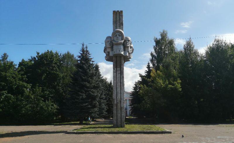 Аукцион наблагоустройство Комсомольской площади выиграла компания изРыбинска