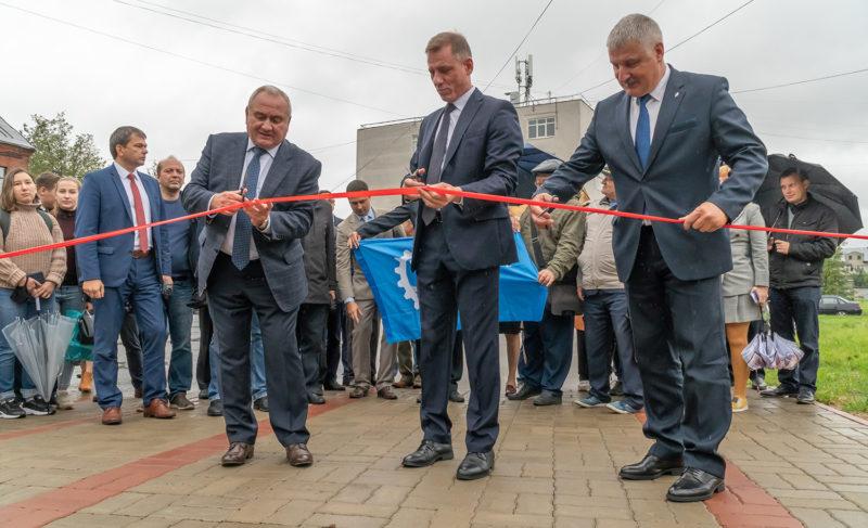 В Рыбинске появилась Аллея выпускников РГАТУ. Как «ОДК — Сатурн» и университет решают совместные задачи