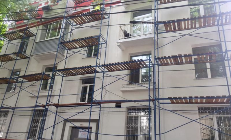 ВРыбинске выбрали дома, где сделают капитальный ремонт. Список адресов
