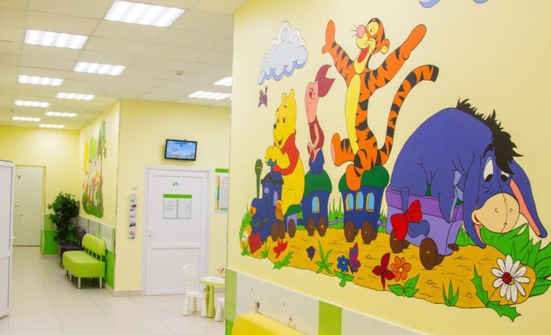 ВРыбинске планируют построить детскую поликлинику. Нопока всё настадии проектирования