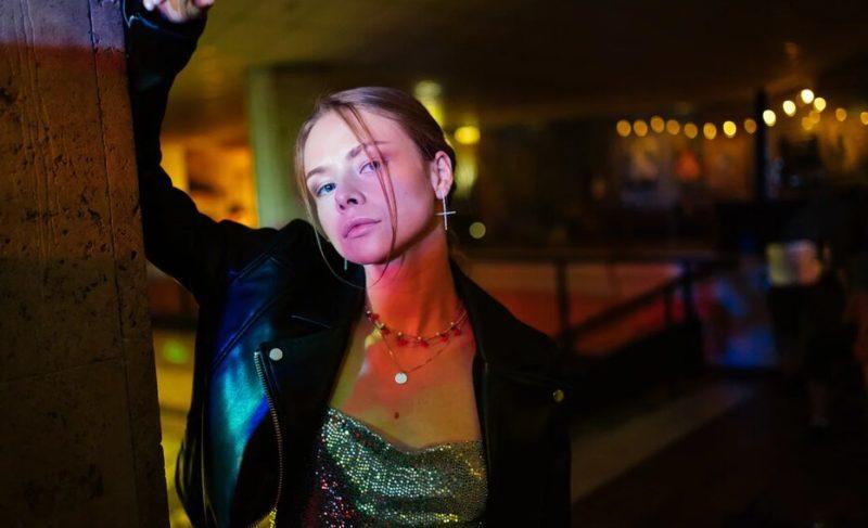 Анастасия Акатова из Рыбинска сыграла одну изглавных ролей всериале «Гости изпрошлого»
