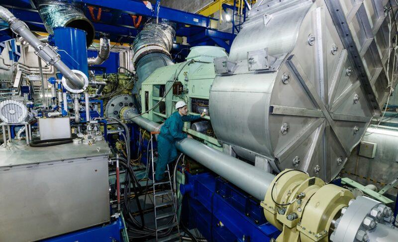 «ОДК — Сатурн» начал серийный выпуск морских агрегатов. Их создали в рамках программы импортозамещения