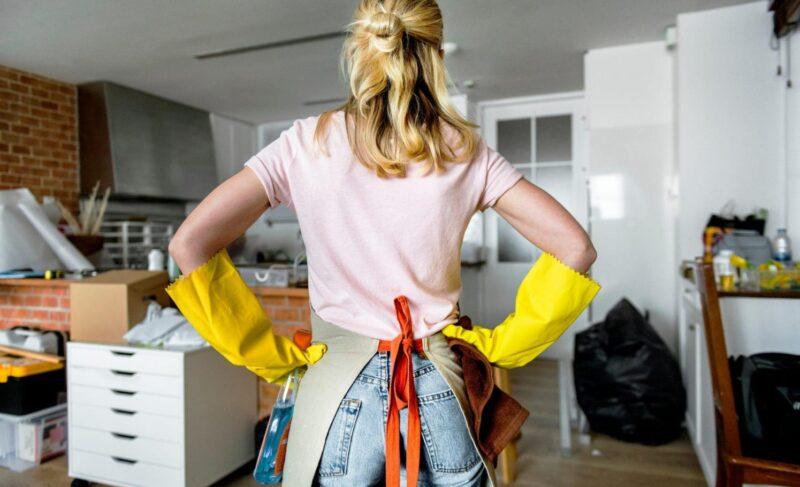 Сколько стоит свободное время? Какие услуги «по дому» и почём предлагают в Рыбинске