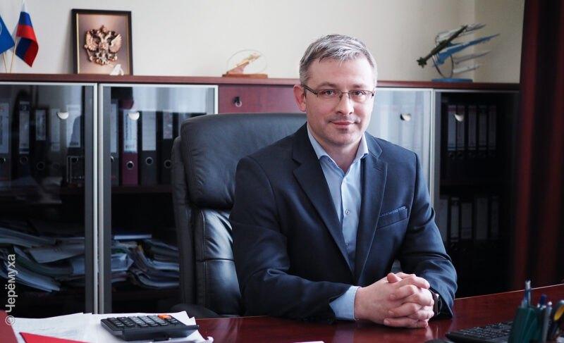 «2021-й должен стать переломным для нас». Интервью с генеральным директором РЗП Андреем Комогорцевым