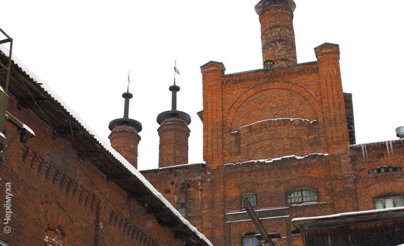 Наследие Дурдина: фоторепортаж из здания бывшего пивзавода
