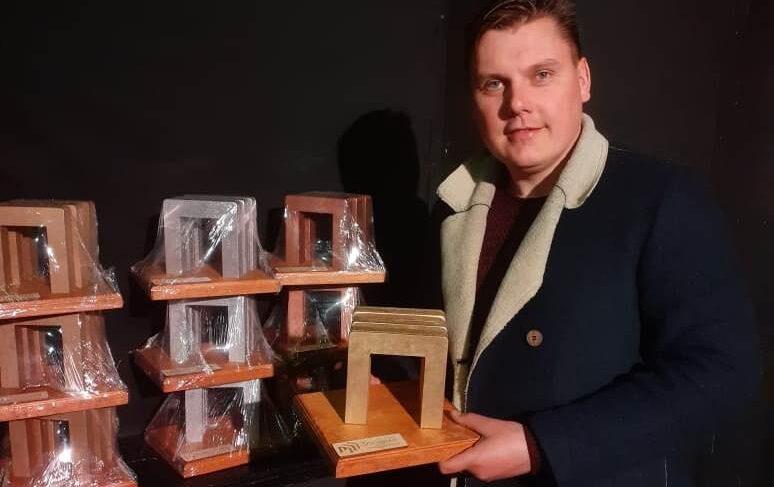 Почему Рыбинску нужны культурные события. Интервью со спонсором театрального фестиваля «Золотая табуретка»