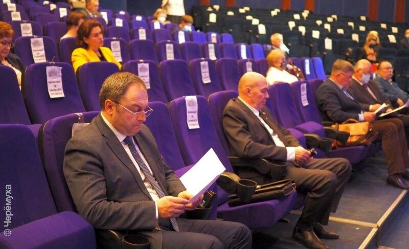 Рыбинские депутаты выбрали своих кандидатов вОбщественную палату города