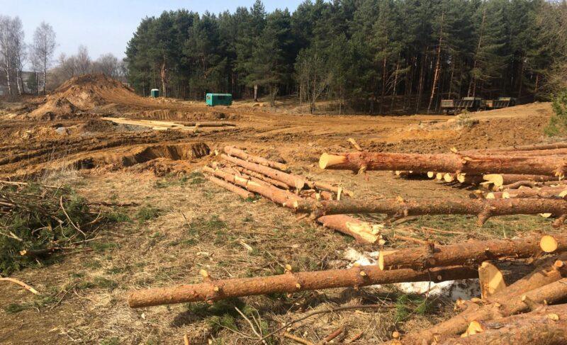 Дорога кдому: жители деревень вРыбинском районе боятся оказаться отрезанными отцивилизации