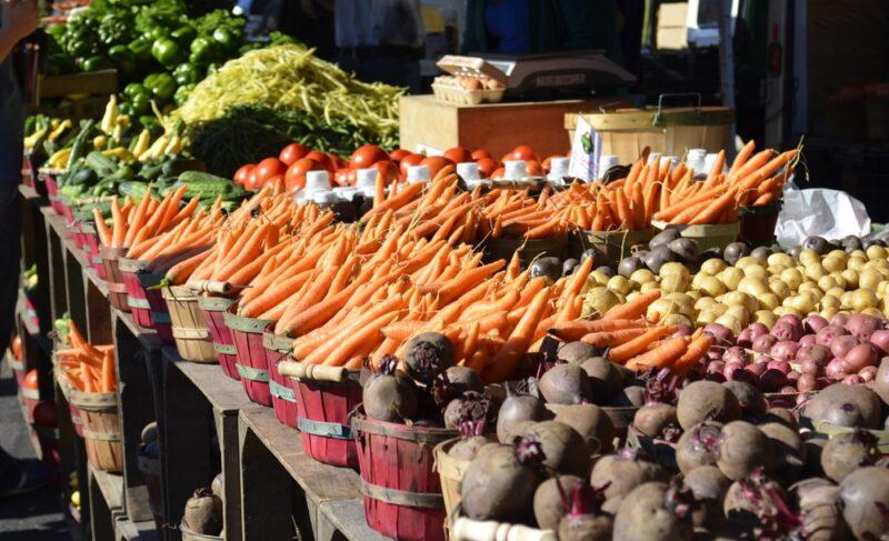 НаПлеханова планируют построить сельскохозяйственный рынок