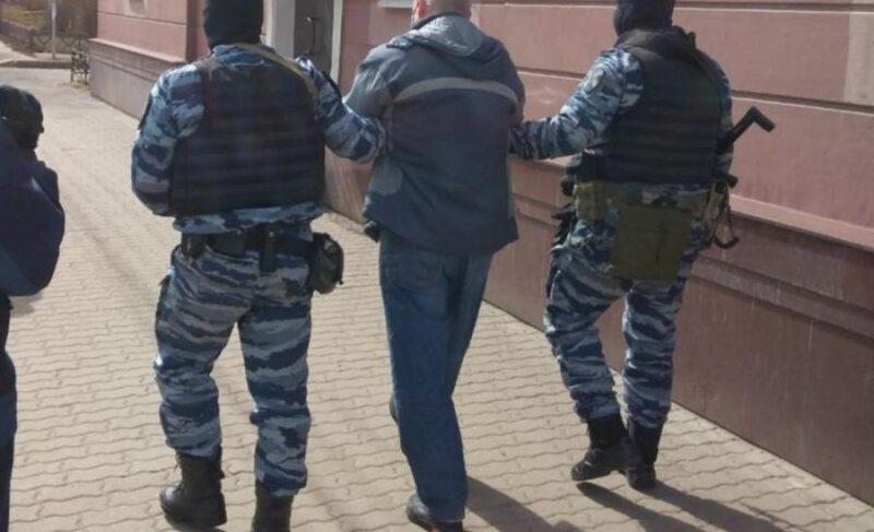 ВЯрославле прошли массовые обыски поделу обэкстремизме