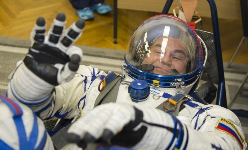 «Рыбинская эра космоса»: что покажут нановой выставке вмузее-заповеднике
