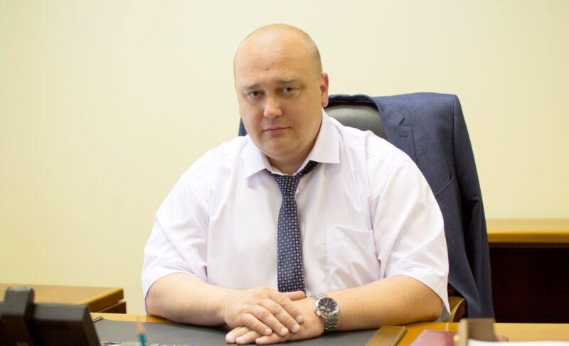 Сергей Мольков стал руководителем «ОДК— Газовые турбины»