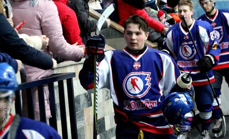 Хоккейная революция. Молодёжная команда «Полёт» попала в зону турбулентности