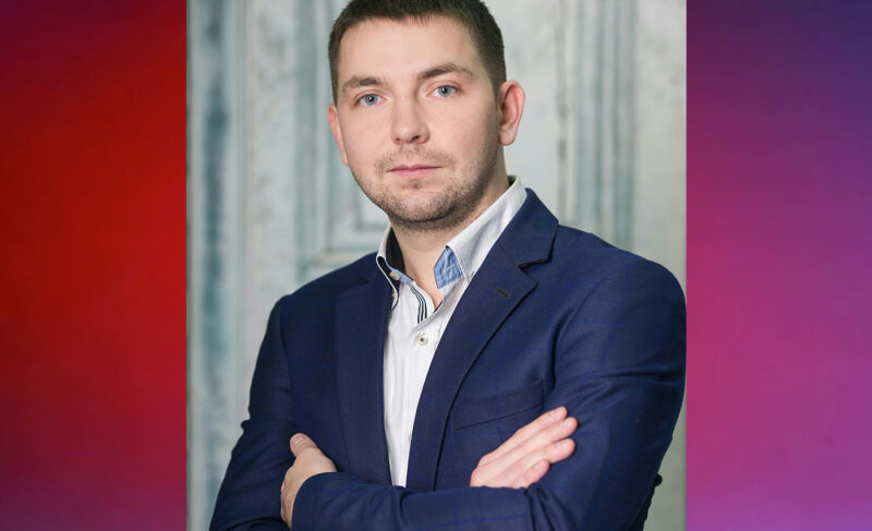 Александр Ермилов ушёл с поста руководителя «Управления городского хозяйства»