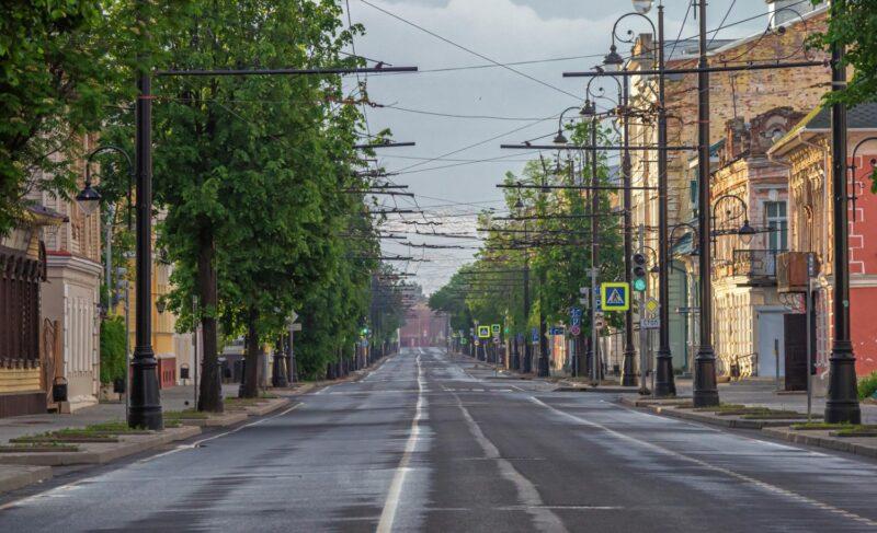 26 колодцев из полутора тысяч, проверка систем оповещения и летний биатлон: новости от администрации Рыбинска