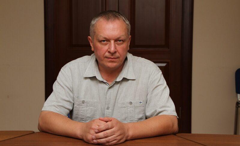«Управление городского хозяйства» возглавил Дмитрий Защепенков